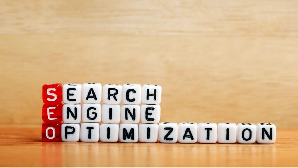 3. Improve Your Search Engine Rankings