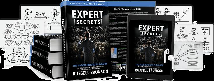 clickfunnels expert secret