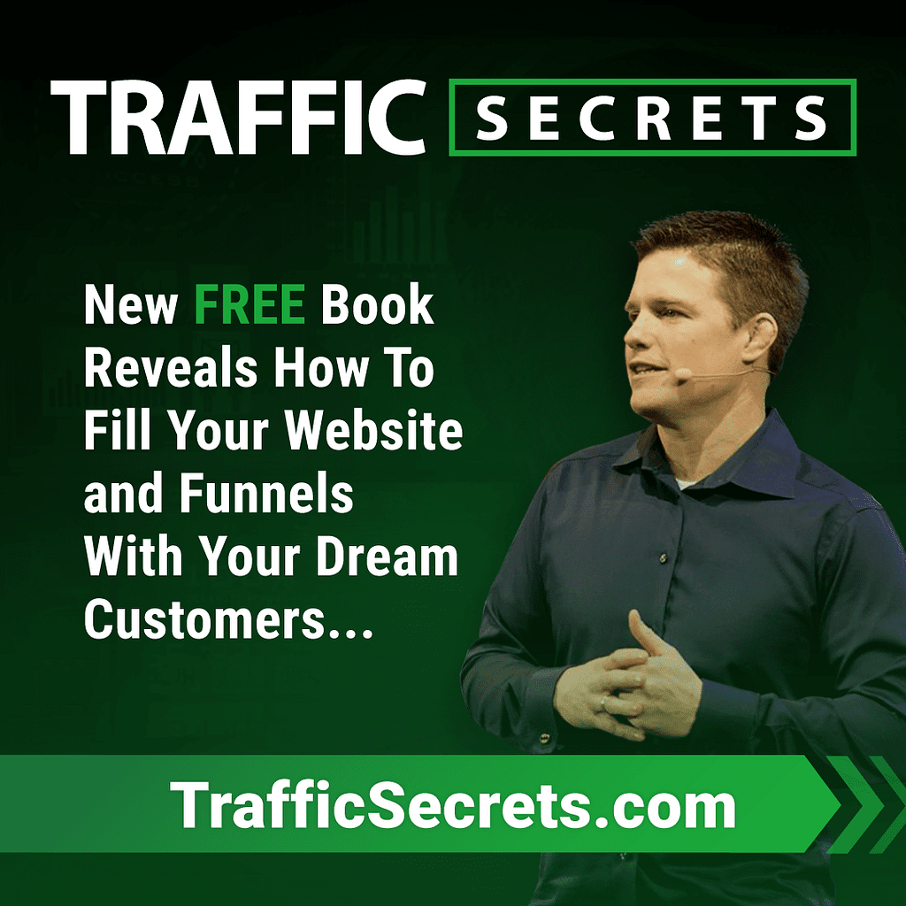 traffic secret PDF free book