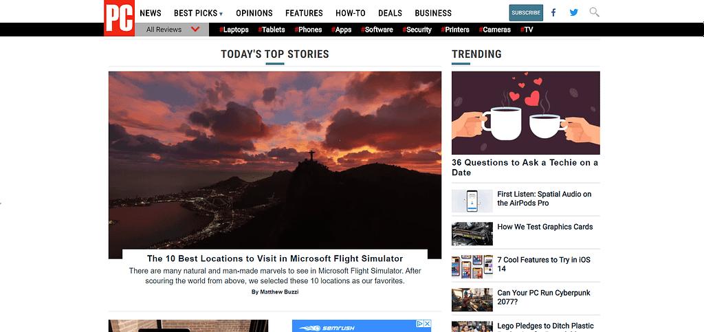 getresponse review pcnews.com