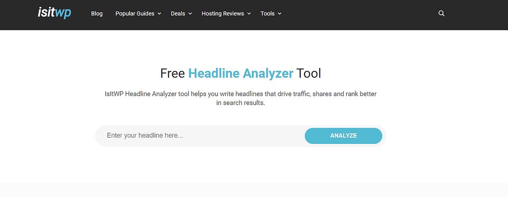isitwp-headline-analyser