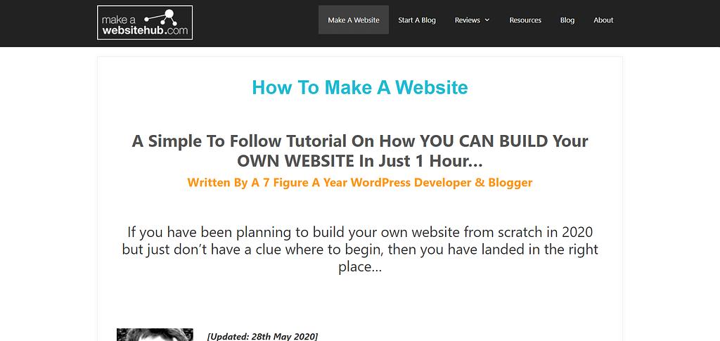 clickfunnels reivews makeawebsitehub.com